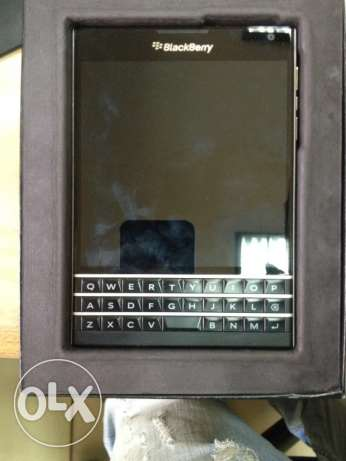 Blackberry Passport For Sale With Google Play Store!