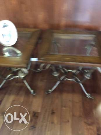 Salon American furniture in excellent condition