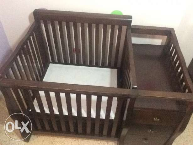 baby bed حدث -  3