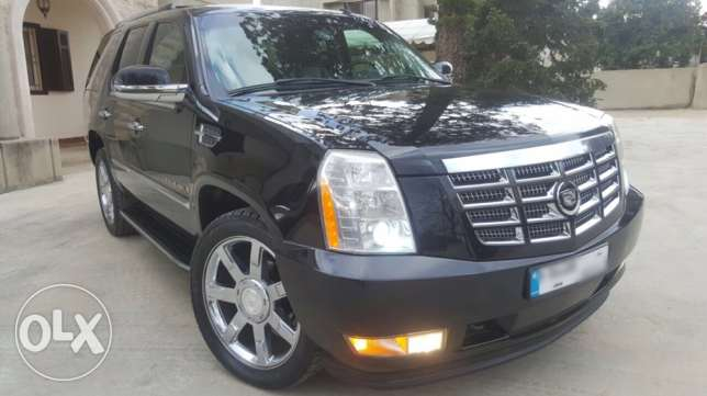Cadillac Escalade super clean car 2007