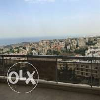 Apartment furnished 175m2 in Mtayleb