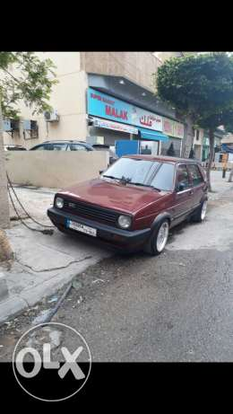 Golf 2 ktr ndifi