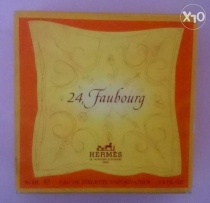 Perfume Hermès - 24,faubourg - For women