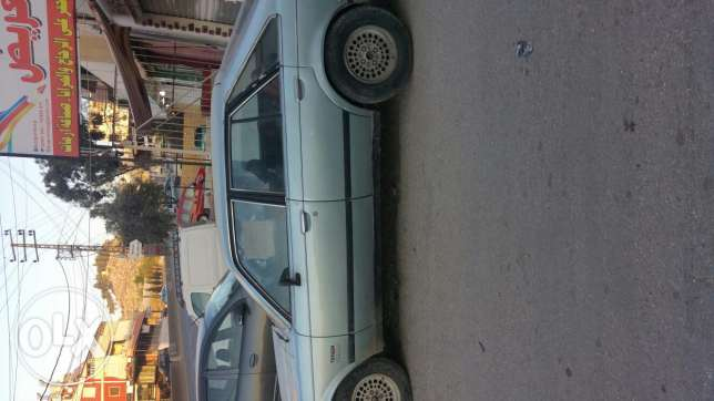 toyota for sale الشوف -  2