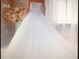 wedding dress 2016.