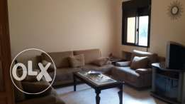 Apartment for Sale in Bsalim /Mezher SKY052