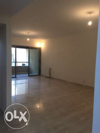 Brand new apartment for rent in ashrafieh