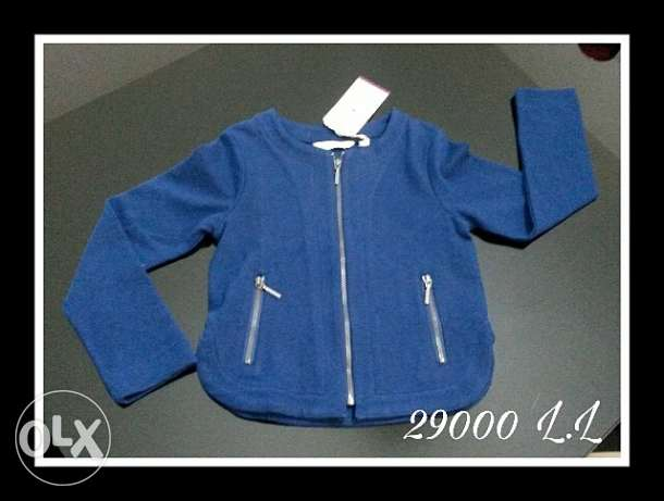 Available size: 6-7 years / 8-9 years
