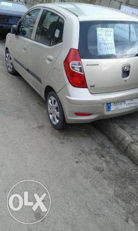 Hyundai i10 for sale very clean