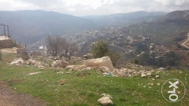 Roumieh Land for sale