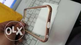 Metal aluminum frame for iphone 6