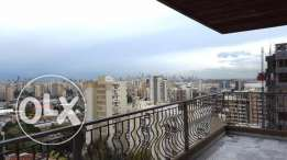 Ag-474-17 Apartment in Zalka for Rent 150m2 Furnished at 1.200$