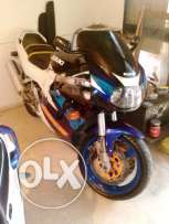 Gsxr 1100 for sale in jezzine