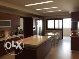 apartment for rent hazmieh