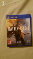 Battlefield 1 Used 2 days for sale or trade