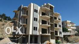 Apartments for sale in mreijat