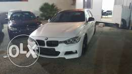 Bmw 328 M package 2012 full options ajnabieh very clean low mileage