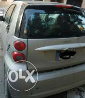 Smart fortwo 2011 سمارت