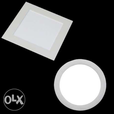 Led light spot 18 watt big size