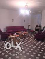 Apartment For Sale In Raouche ((RS16277))
