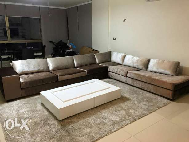brand new couch L