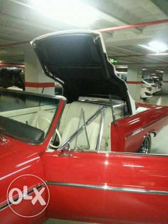 collection car buick skylark مصطبة -  8