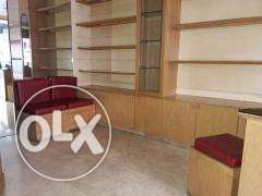 Shop for rent in Zalka # PRE8364
