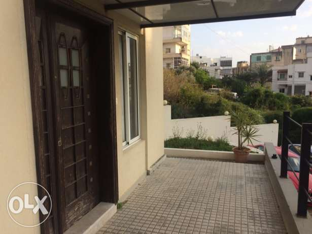 Appartment for rent in jbeil