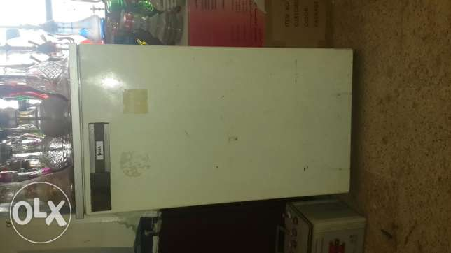Refrigerator - for sale