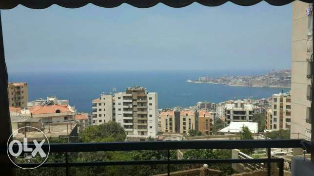 Appartement for sale in sahel alma كسروان -  1