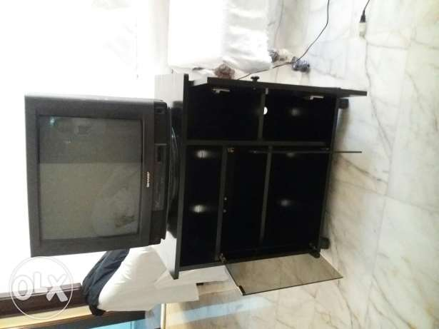 TV & table حدث -  2