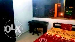 Apartment for rent in a cosy neighborhood in Furn El Chebbak