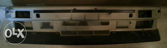 For Sale Front & Rear E30 M3 Bumpers
