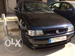 seat ibiza full option