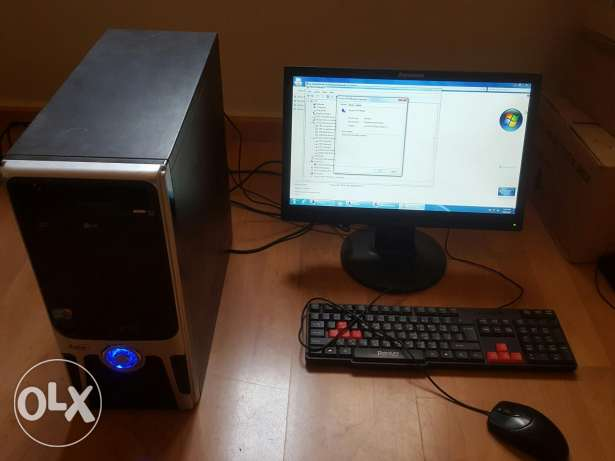 Pc for sale 130$