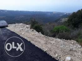 Land for sale in beghaazi 2096sqm