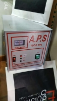 APS 1000 VA in a very good condition