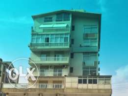Commercial for Rent Office for rent in jounieh near la cite