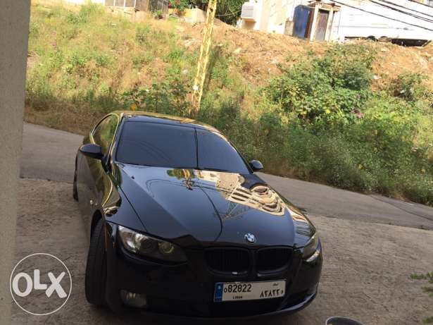 bmw 328i coupe انطلياس -  2