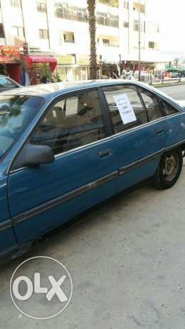 Opel اوميغا for sale