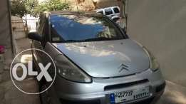 Citroën C3 for sale very clean