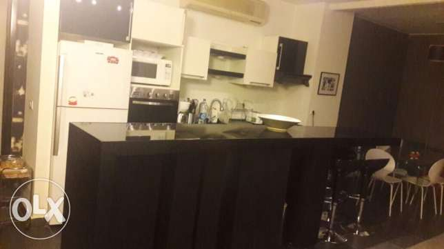 Furnished Apartment for Rent Ashrafieh Sassine