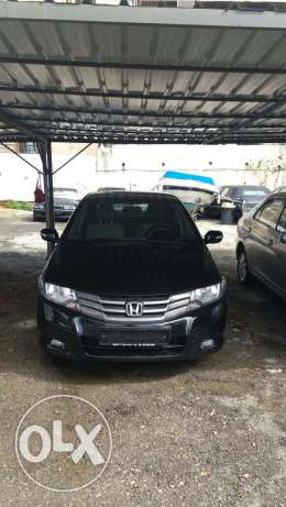 Honda city super clean