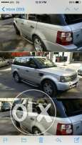 Range Rover Sport Edition 116000 miles, full option