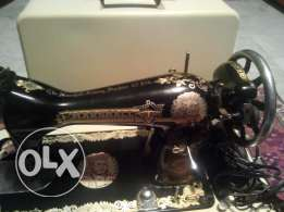 Marshall Sewing Machine with Box LOW PRICE