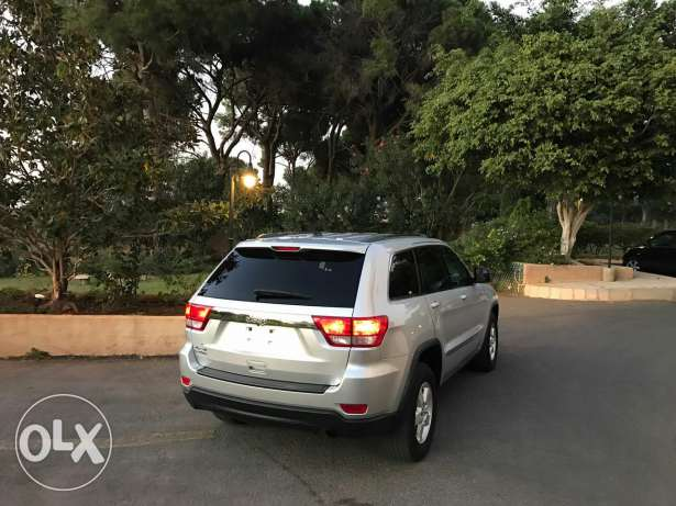 Koummit Lnadafé wel jamel 4*4 Grand Cherokee 2011 just arrived حازمية -  8