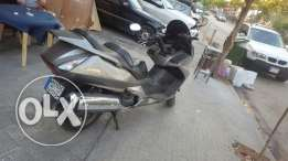 silver wing 400 cc for sale