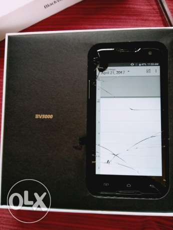 BlackView BV5000