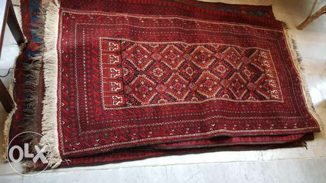 Ajami Carpets very good All in 500$