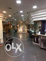 Shop for rent in Hazmieh - Jisr el Basha - 200m2